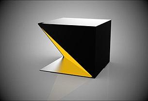 GLOOM - side table