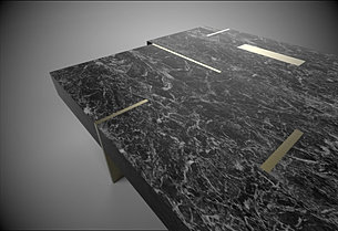 STELE - LOW TABLE