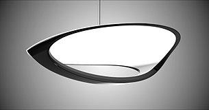 PALA - suspension lamp