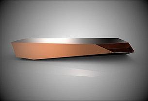 MENIR - LOW TABLE
