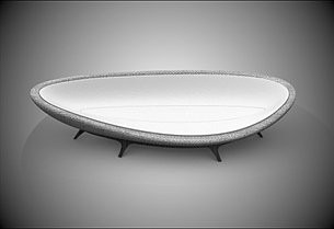 GLAB daybed