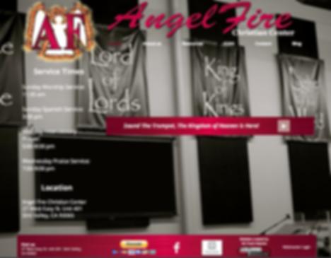 Website design for all businesses