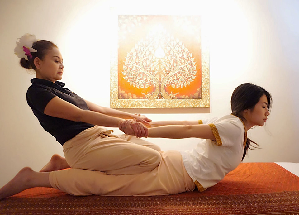 massage naken thaimassage arlöv