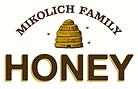 Mikolich Honey 100% Raw