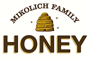 Mikolich Honey 100% Raw