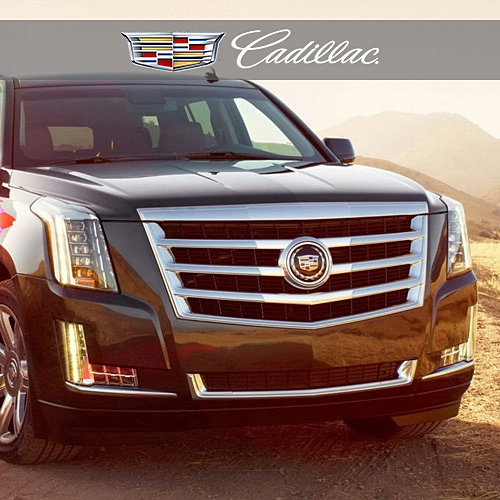 Cadillac Dealership: Wackerli Auto Center Idaho Falls, Buick, GMC, Cadillac, Subaru Dealer