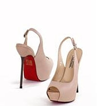 Туфли капитошка для девочки