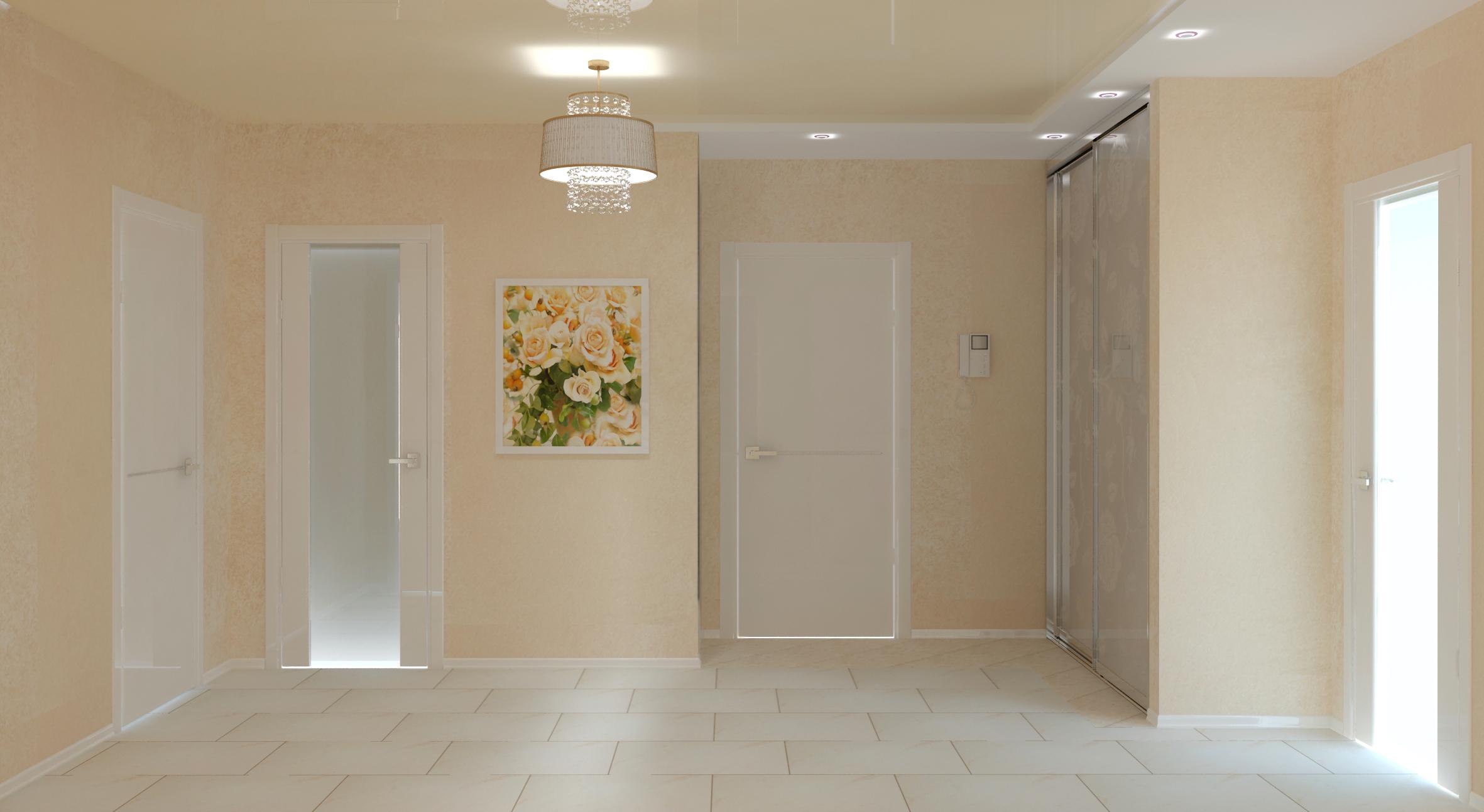 Дизайн квартиры полы и двери