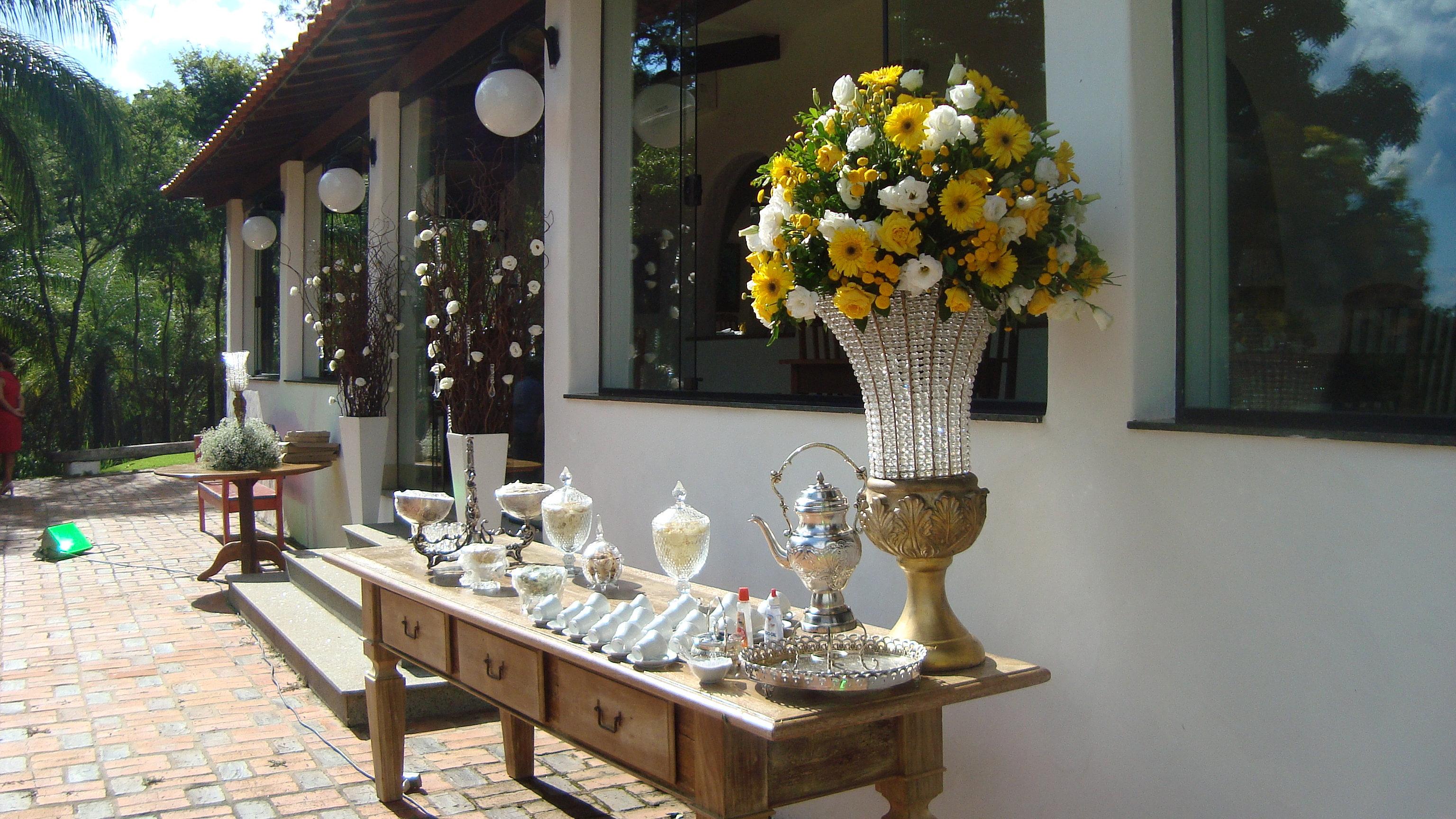 De A a Z Produções e Eventos  Decoração Casamentos em Belo