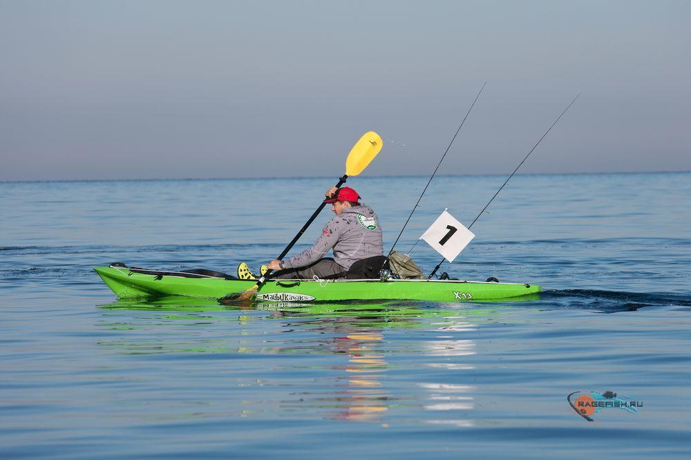 пресноводная рыбалка в новороссийске