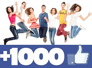 Get free Facebook Fans ~ Get More Facebook likes free!! Today!!
