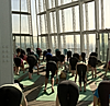 Yoga in The Shard - Rooftop_edited