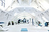 Yoga classes Regent's Park studio