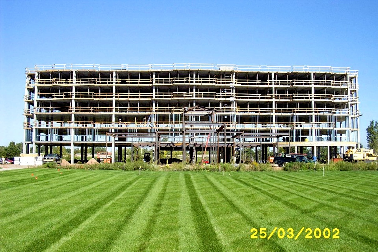 Cosenza Construction Past Projects