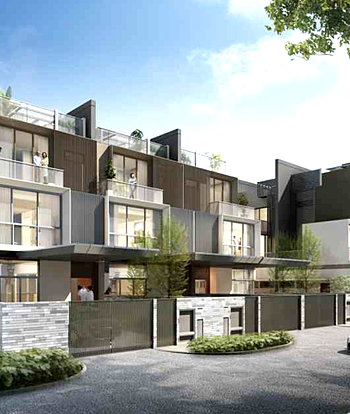 Rosyth collection landed terrace for 7 wilkie terrace