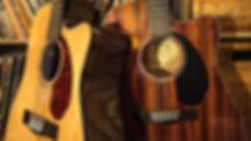 Musicians 1st Choice Fender Classic Acoustics