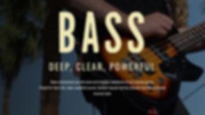 MUSICIANS 1ST CHOICE GRETSCH BASSES