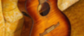 Musicians 1st Choice Fender Alternative Acoustics