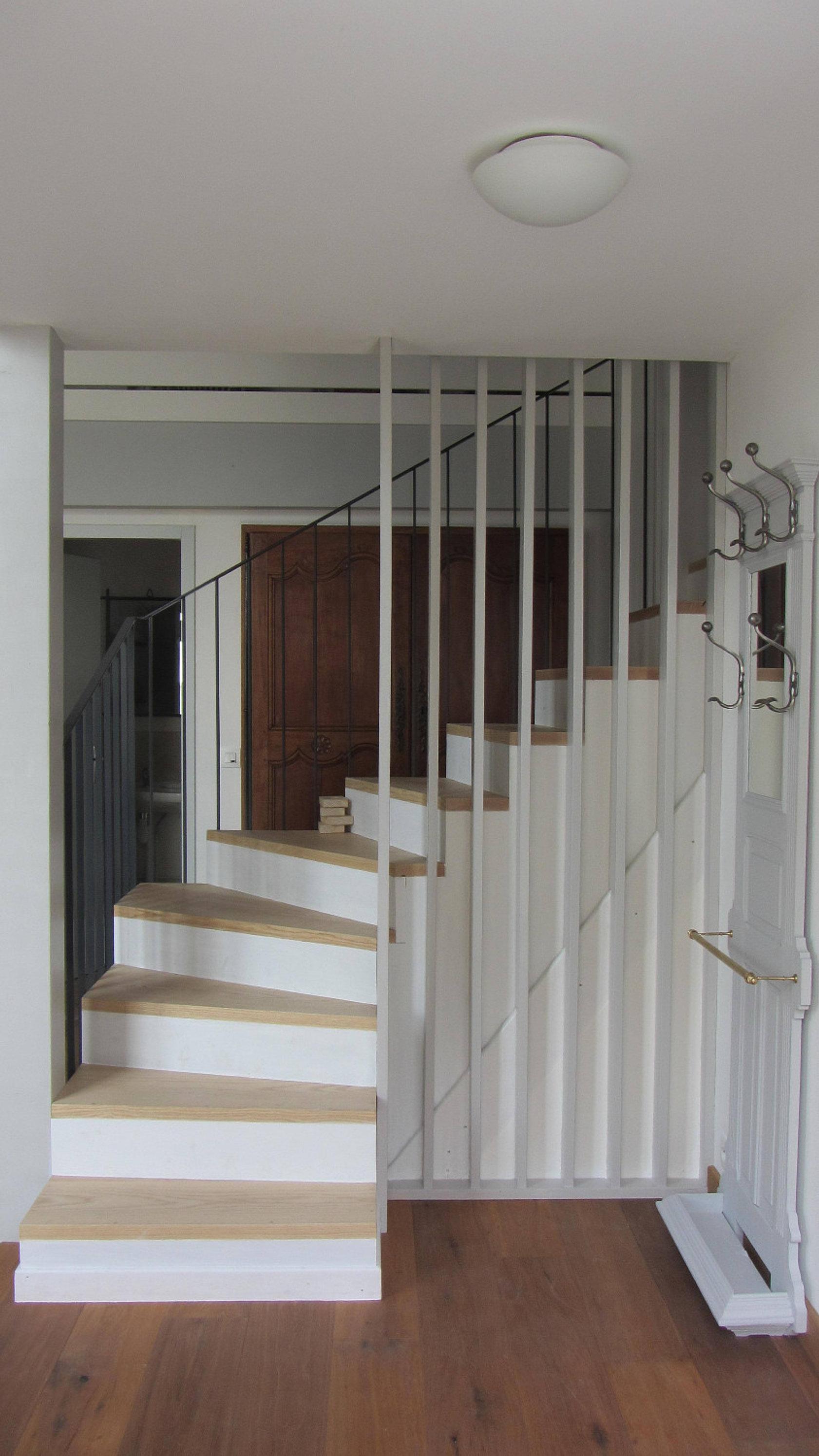 philippe commun architecte niort deux s vres le clos de la garenne. Black Bedroom Furniture Sets. Home Design Ideas