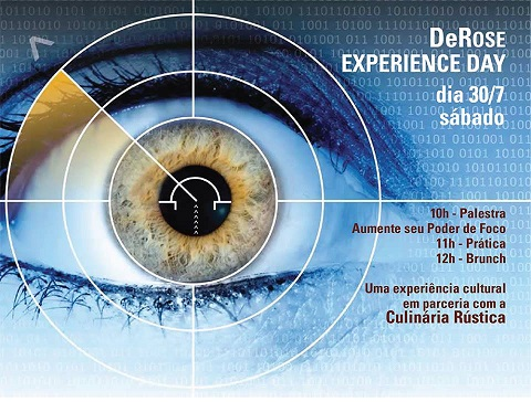derose experience day