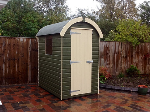 6x4 curved roof shed.JPG