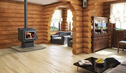 Grandview300.jpg - Lennox Freestanding Wood Stoves