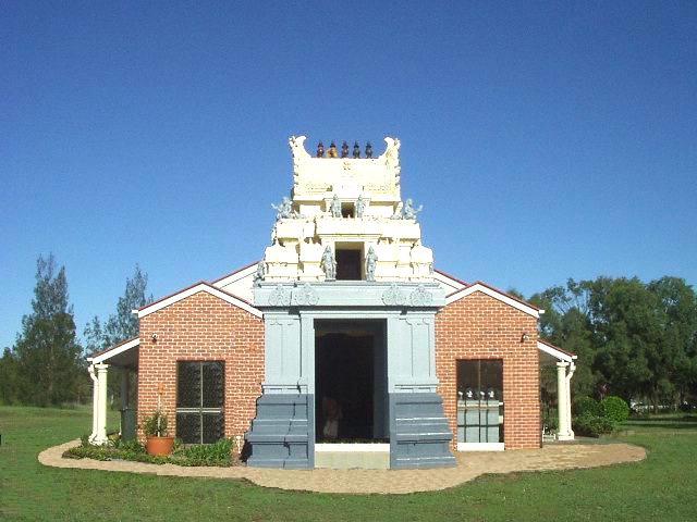 Vinaayagar Hindu Temple