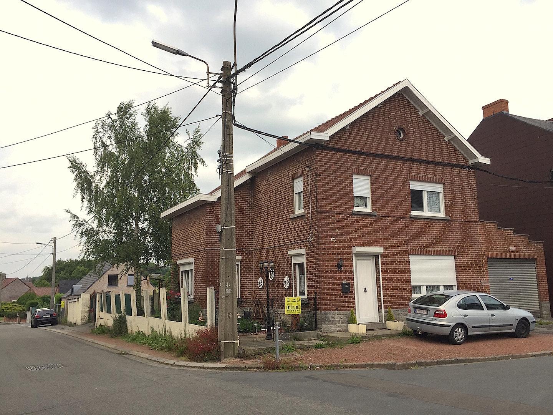 Agence immobili re binche maison vendre achat vente for Agence immobiliere achat maison