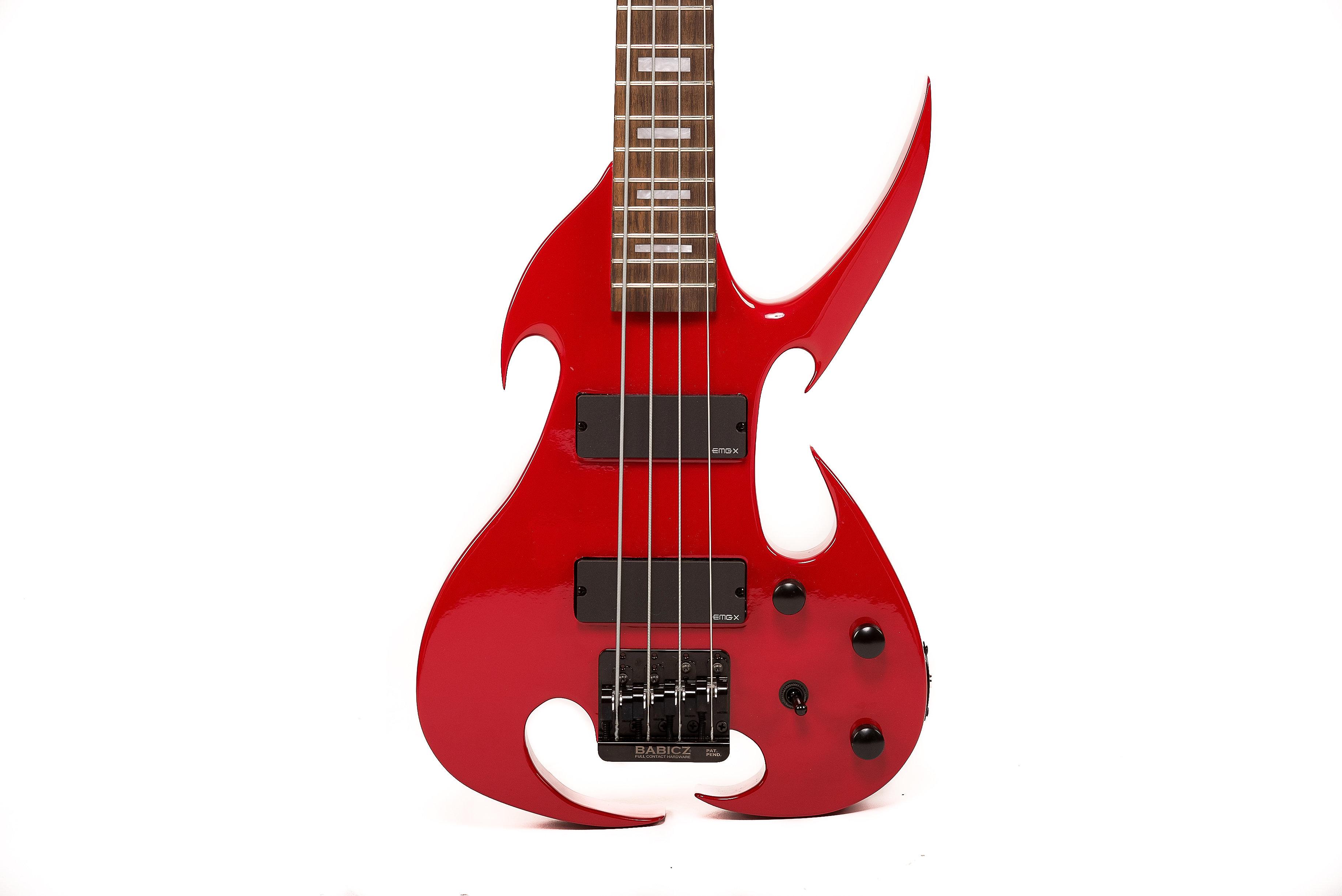 Photos To Paint >> n. guitars | custom electric guitars Toronto | Blade Custom Hand Made Bass Guitar