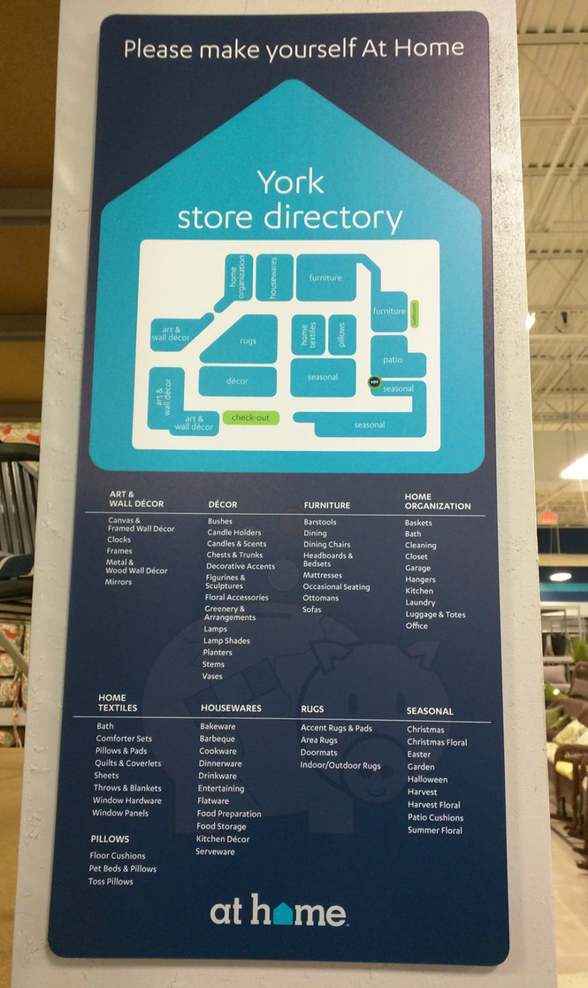heres a peek into what you can expect to find at an at home superstore - Home Decor Superstore