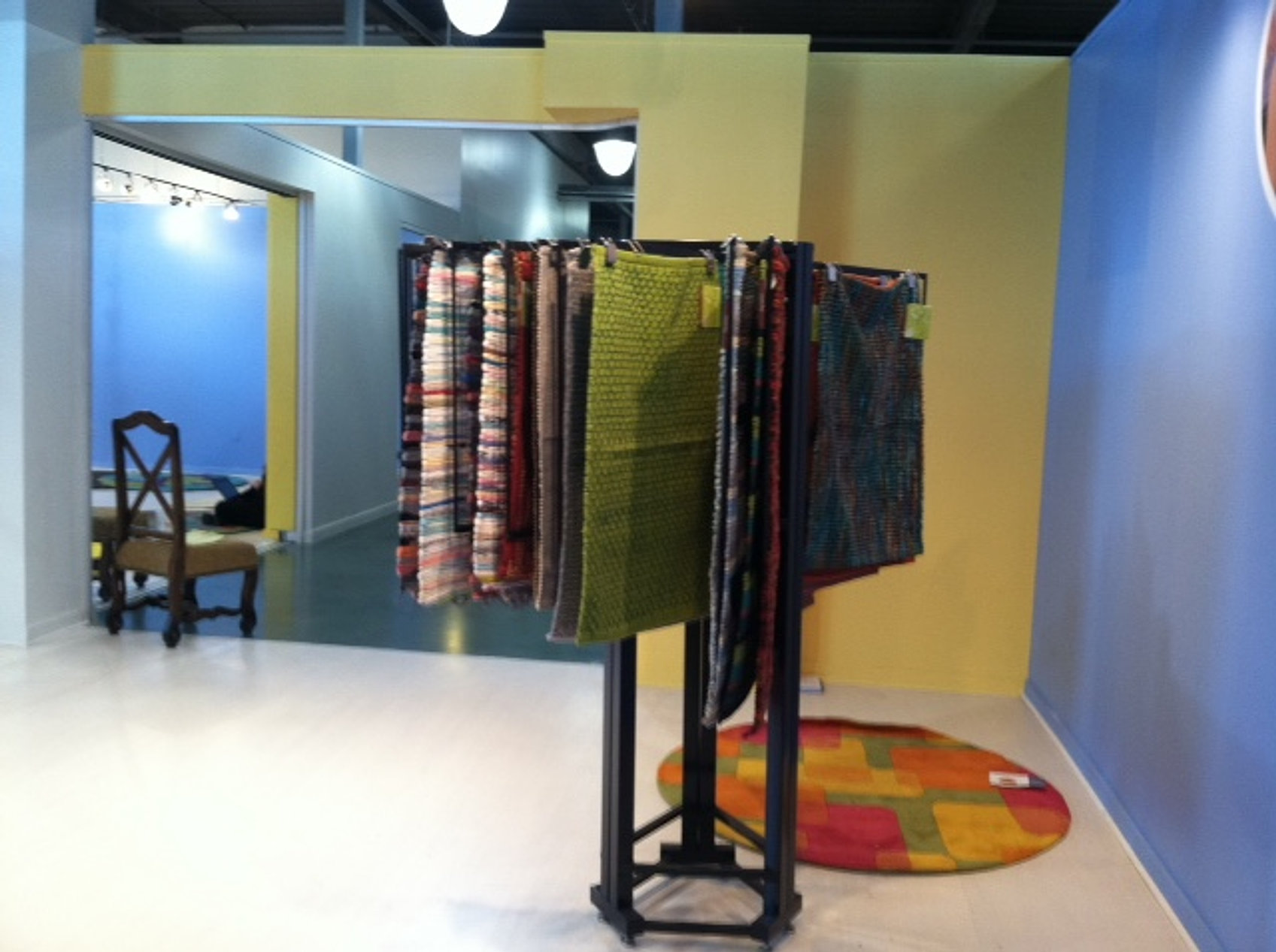 global textile designs, the