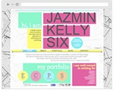 Jazmin Kelly Six