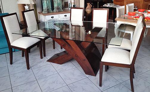 muebles inner comedores  Viña del Mar