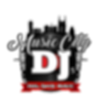 The Music Cty Djs Logo