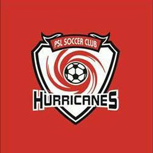 Image result for port st lucie hurricanes soccer logo