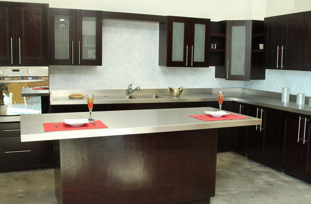 Cocinas y closets quality for Cocinas integrales bogota sur