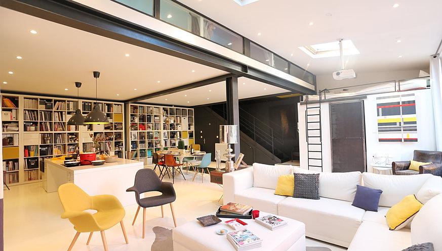 Alix delclaux architecte d 39 int rieur d coratrice for Code ape architecte d interieur