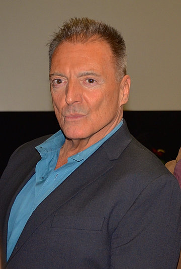 armand assante height