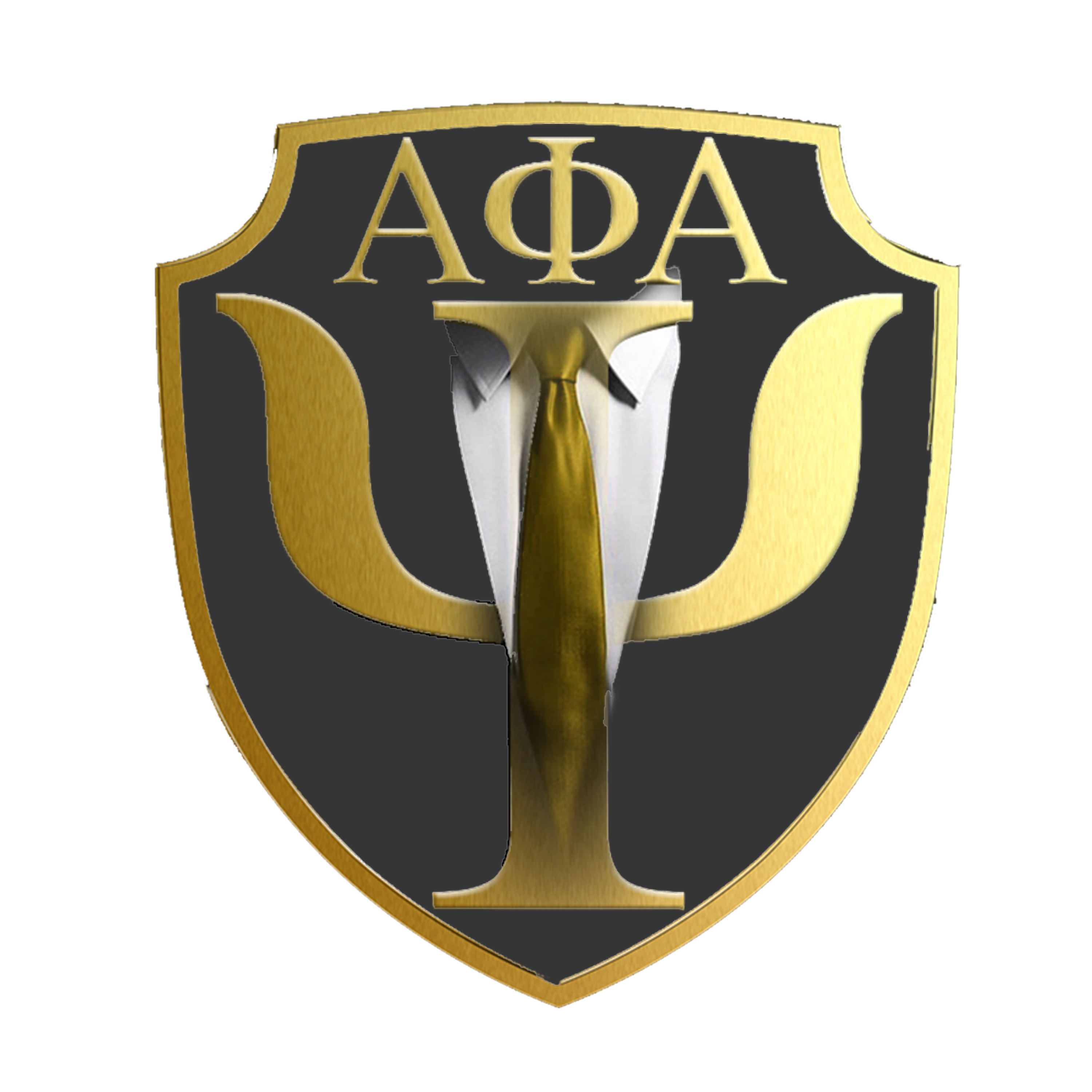 Mighty Psi Alphas