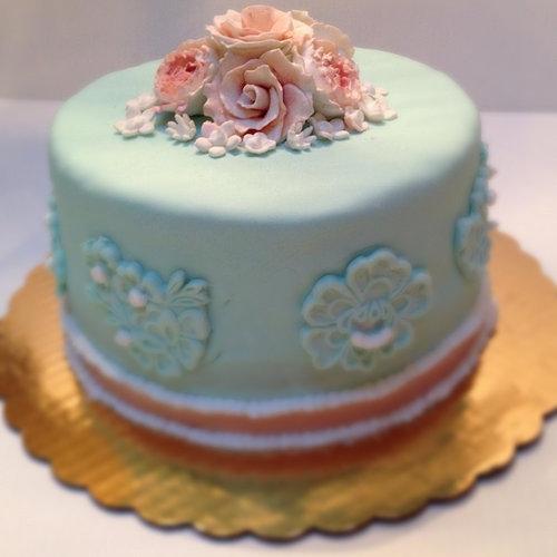 Art Cake Nj : Anniversary Cake