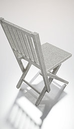 one and one chair