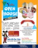 Mini Harvards Preschool open house Namly Bukit Timah