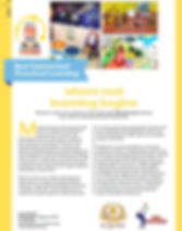 Parents world magazine Best Preschool Bukit Timah