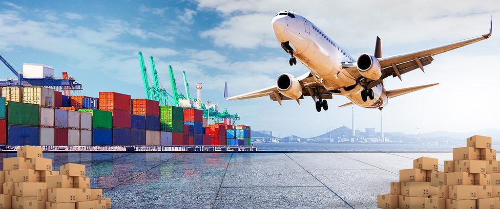 Alpha Transport & Logistics