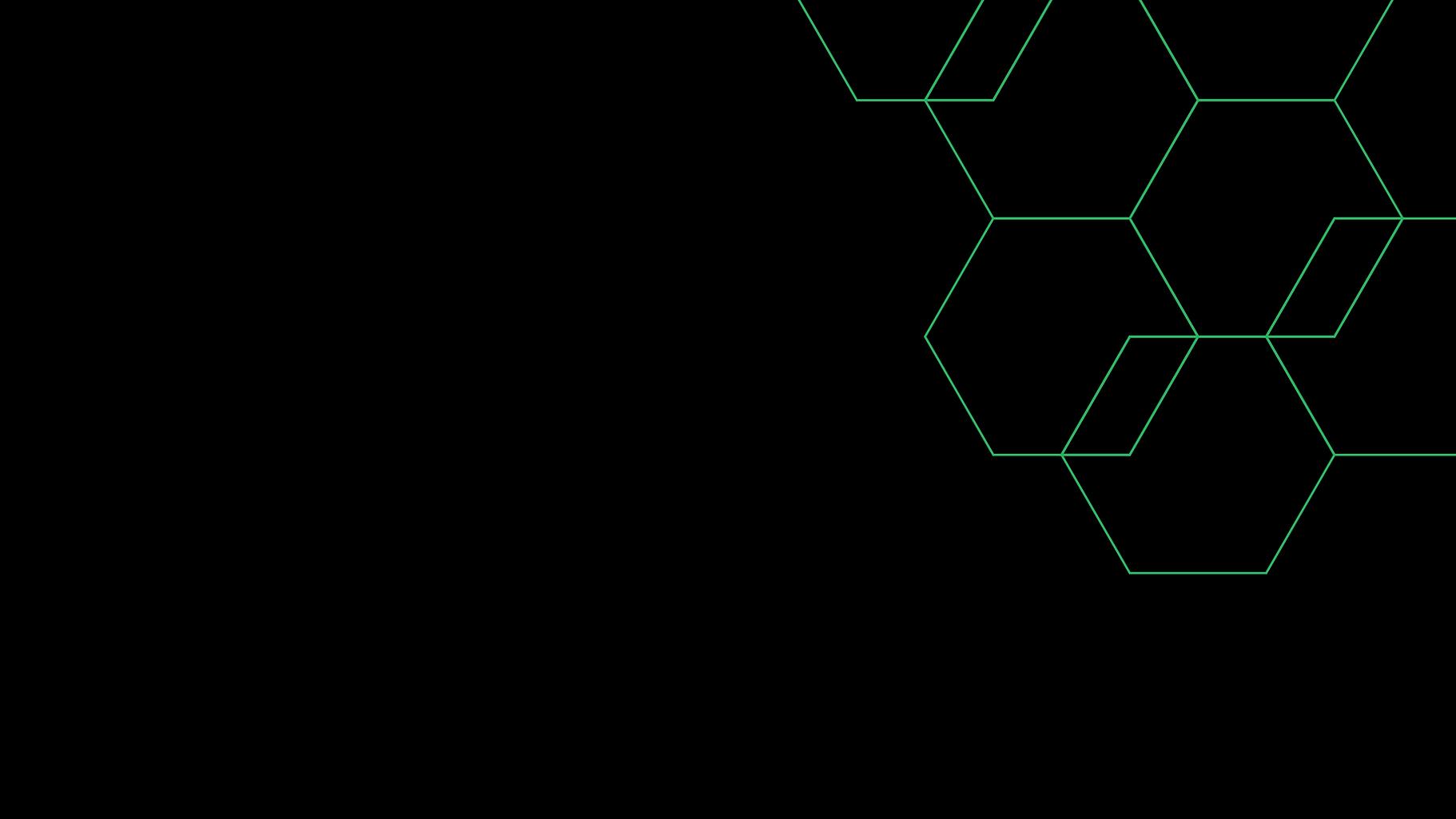 Carbon Capital Hexagon