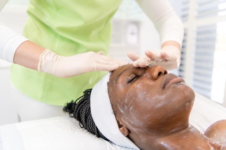Skin Analysis Aesthetic Centre Olympia