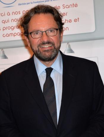 Frédéric Lefebvre élection presidentielle 2017, candidat
