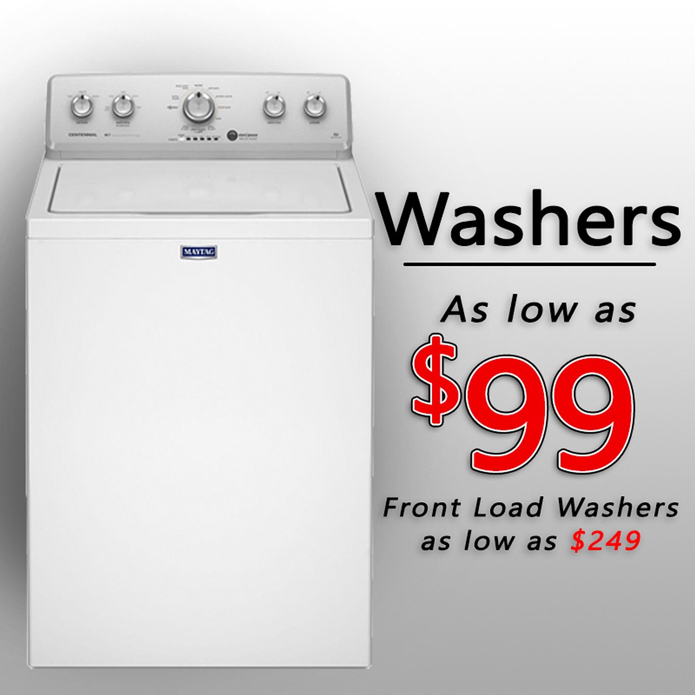 Affordable Used Appliances 11 Colorado Locations