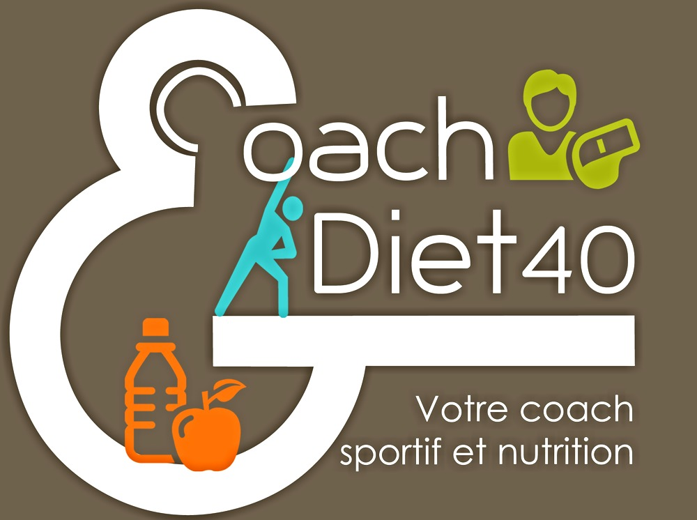 votre coach sportif et nutrition dax 40 landes coach diet40. Black Bedroom Furniture Sets. Home Design Ideas