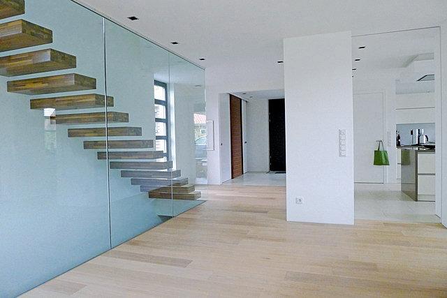 escaliers hibert escalier gamme ego. Black Bedroom Furniture Sets. Home Design Ideas